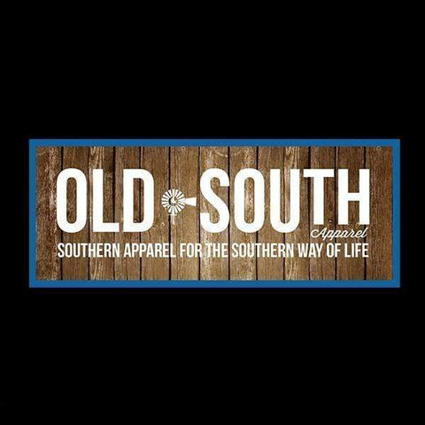 Old South - Decal