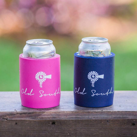Old South - Padded - Koozie