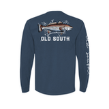 Red Fish - Long Sleeve