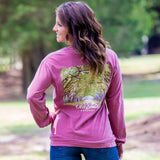 The Old South Plantation - Long Sleeve