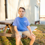 Tractor - Short Sleeve - Youth
