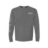 Turkey Fan - Long Sleeve