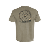 Wagon Wheel - Short Sleeve