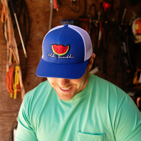 Watermelon Bite - Trucker Hat