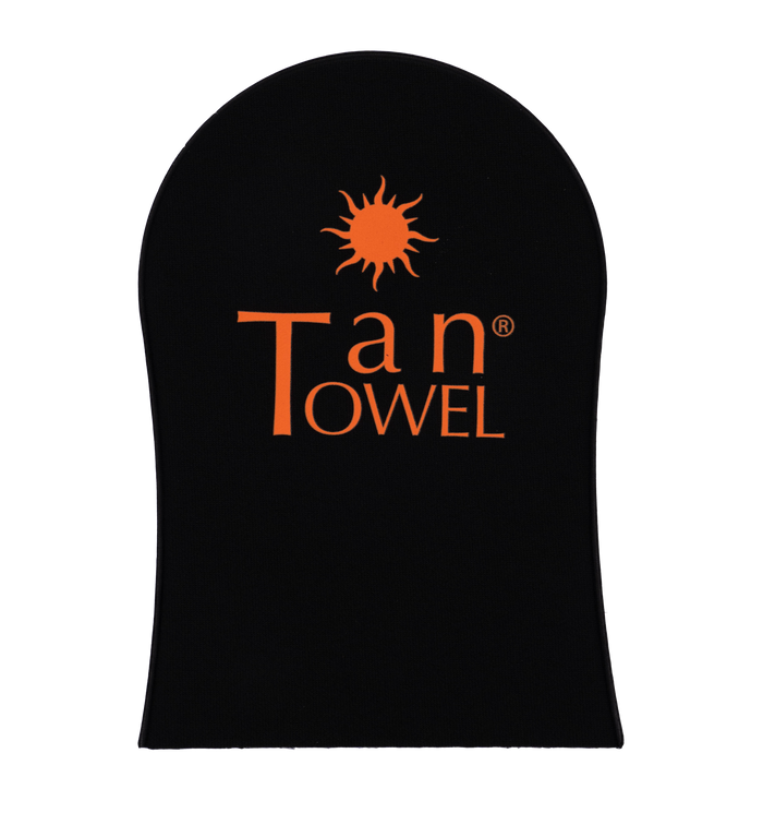 Applicator Mitt - Self Tanning | TanTowel USA