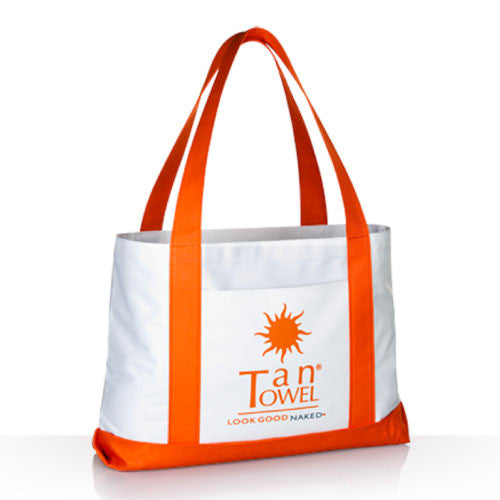 Beach Bag - Self Tanning | TanTowel USA
