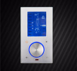 Touch Screen Bluetooth Sauna Room