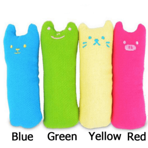 Cute Animal-Shaped Toy - Available in 4 Colors