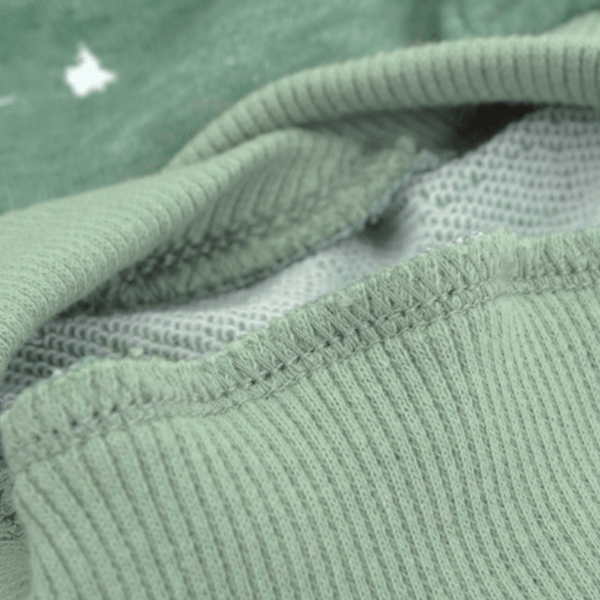 The Sports Cat Hoodie - Detail
