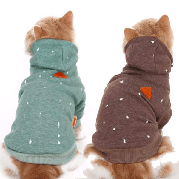 The Sports Cat Hoodie