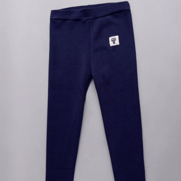 Trendy Cat Legging navy blue