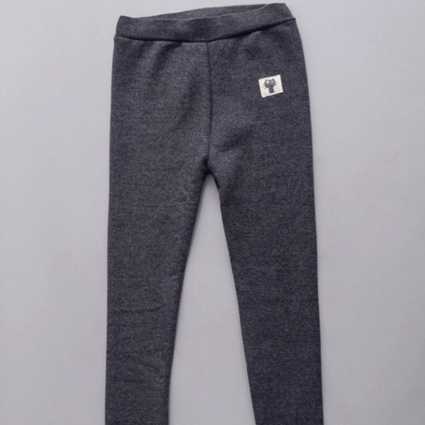 Trendy Cat Legging dark gray