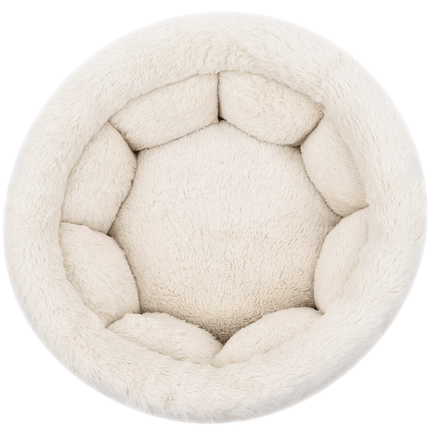 Super Soft Warm Cat Bed - Top