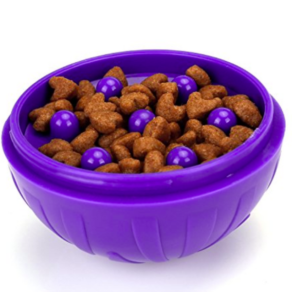 Shaking Cat Treat Ball - Filling