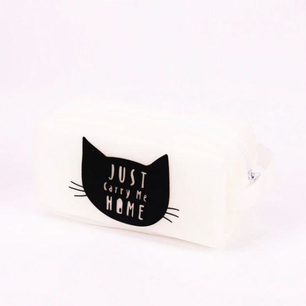 Big Cat Pencil Case - Just Carry Me Home
