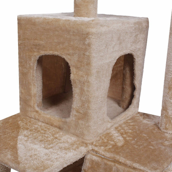 Indiana Cat Tree - Top part