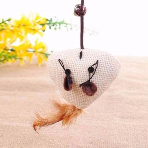 Funny Cat Animals Toy - Stingray