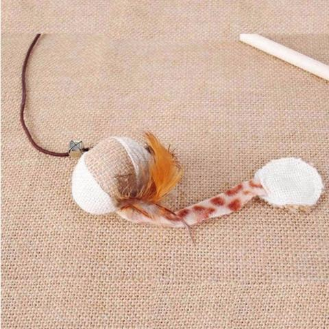 Funny Cat Animals Toy - Giraffe