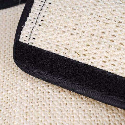 Sisal Hemp Scratcher - Detail