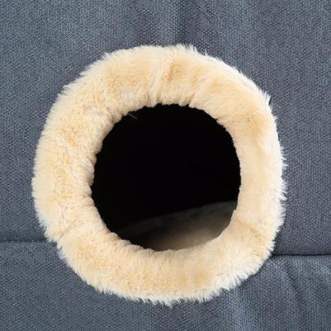 Original Cat Bed - New Cozy Cave