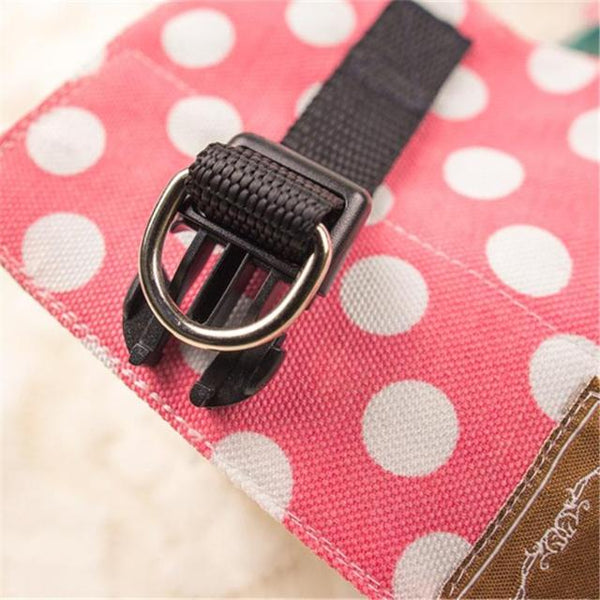 Polka Dot Harness - Attachment