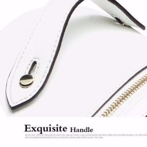 Summer Fashion Bag - Handle