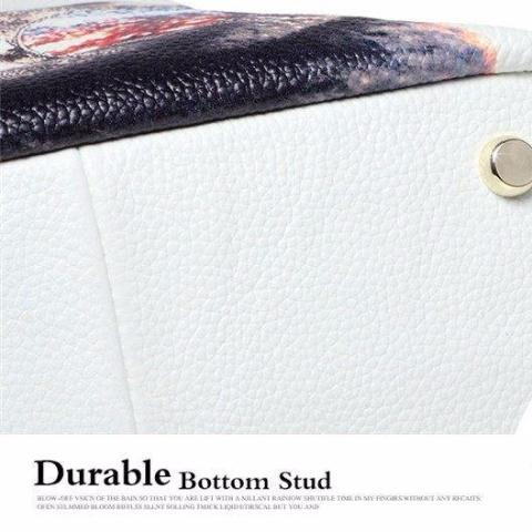 Summer Fashion Bag - Bottom Stud