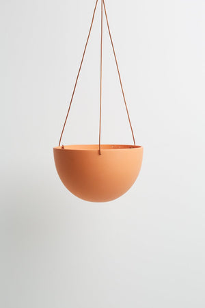 Capra Designs Large Dome Hanging Planter