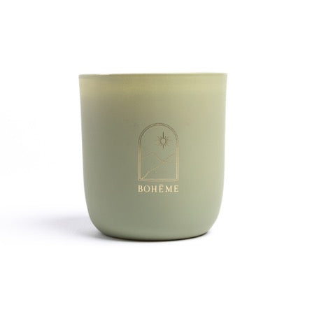 BOHĒME Candles - Asti