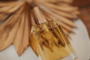 Lux Aestiva - Wildflower Body Oil