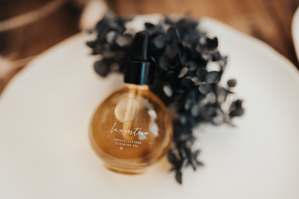 Lux Aestiva - Constellations Cleansing Oil
