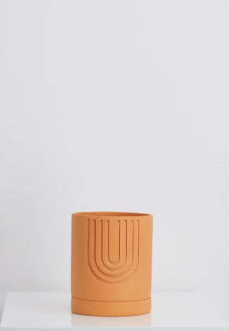 Load image into Gallery viewer, Capra Designs Small Desert Etch Planter