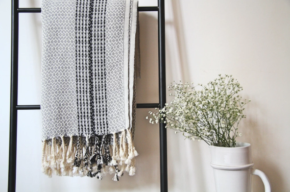 Nazar Turkish Towel