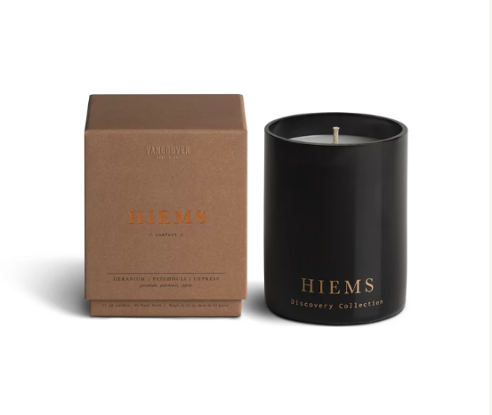 Hiems (Comfort) Candle