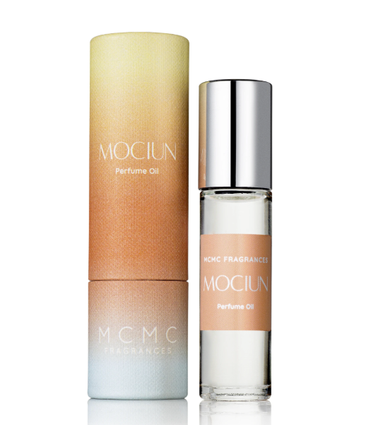 MCMC Fragrances - Mociun #1 9ml Perfume Oil