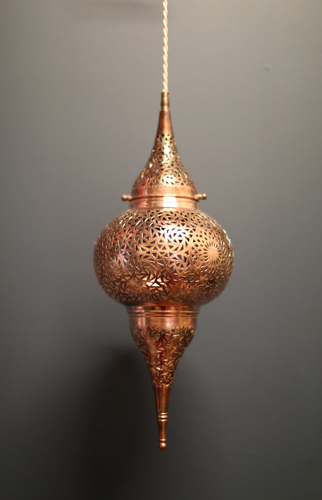 Load image into Gallery viewer, Tangier Moroccan Lantern
