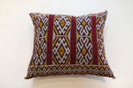 Vintage Moroccan Pillow No. 5071