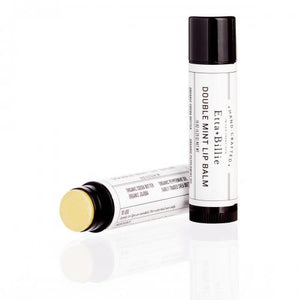 Etta + Billie Lip Balm: Double Mint