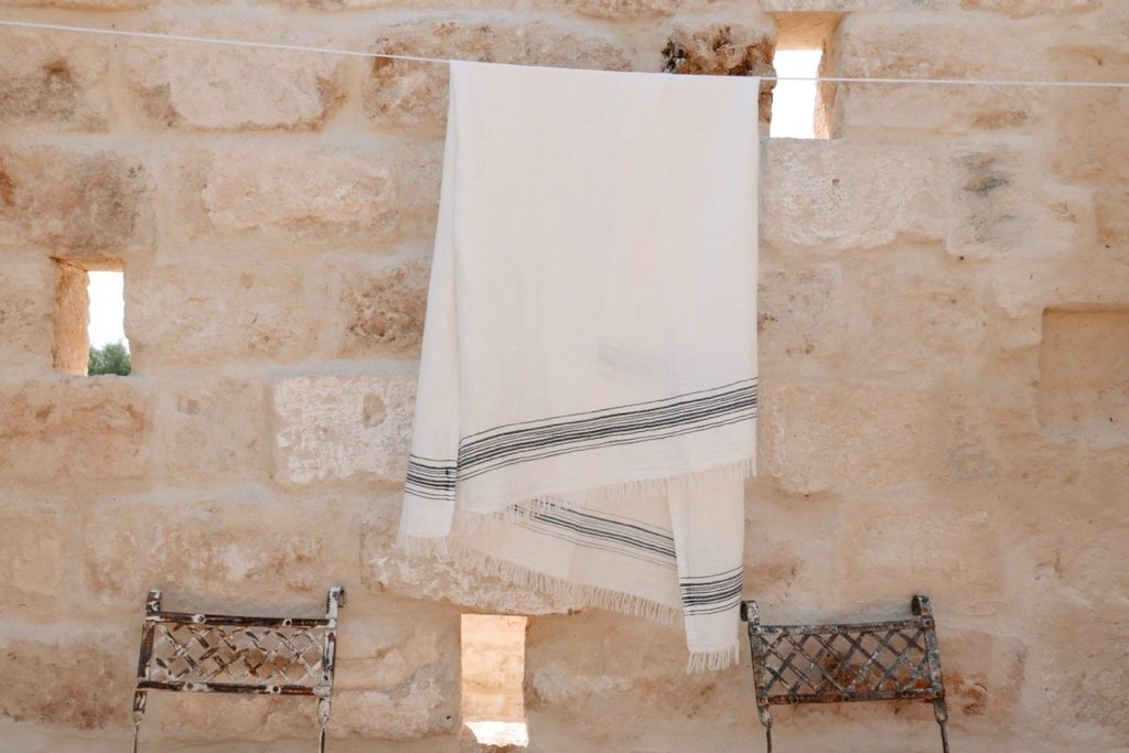 Hera Turkish Towel