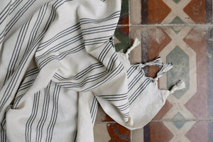 Andros Turkish Towel