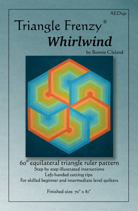 Triangle Frenzy® Whirlwind