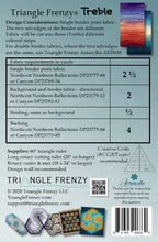 Triangle Frenzy® Treble