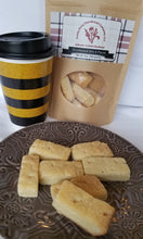 Authentic Scottish Shortbread Bits & Pieces