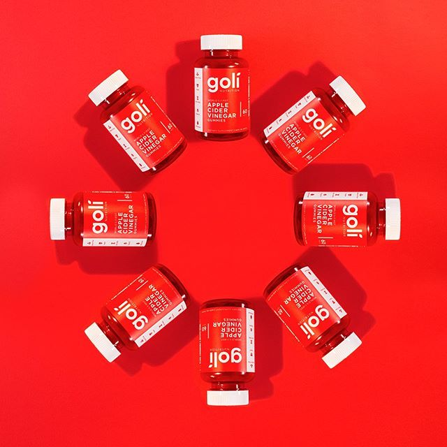 The Leon's Heart has Teamed Up with Goli Gummies and we're so excited!!!