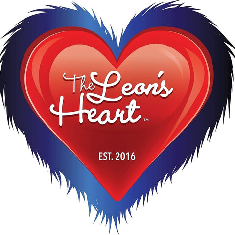 The Leon's Heart Gift Card
