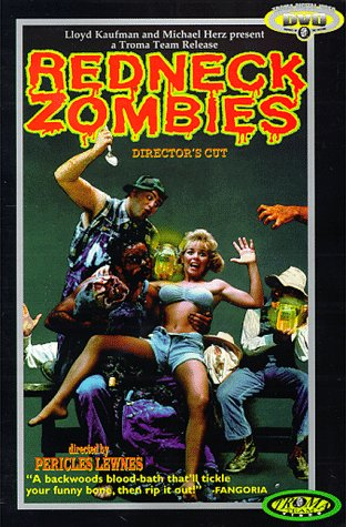 Redneck Zombies movie poster