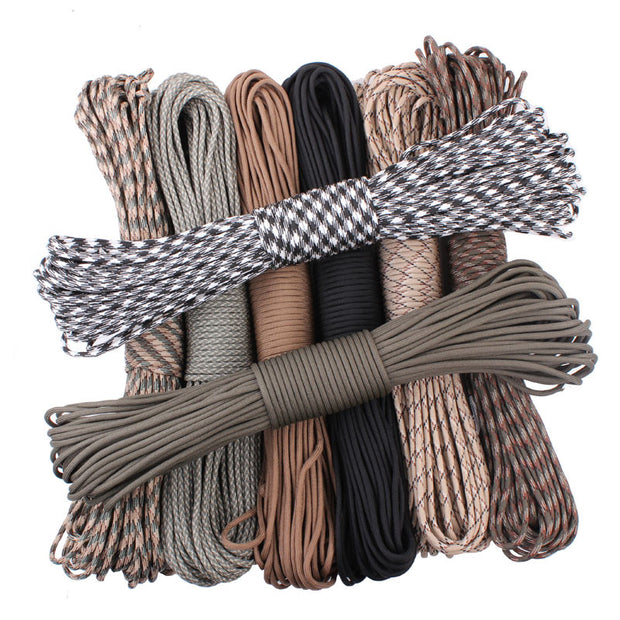 Parachute Cord - 7 Strand 100FT