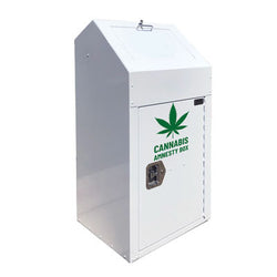 Cannabis Amnesty Box, 19 Gallons - MW06-C
