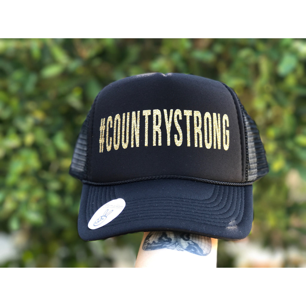 #COUNTRYSTRONG