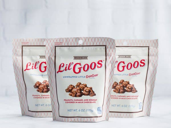 Lil Goos - Original Unwrapped Minis